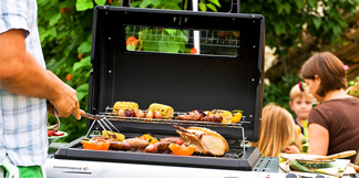 BBQ and stoves