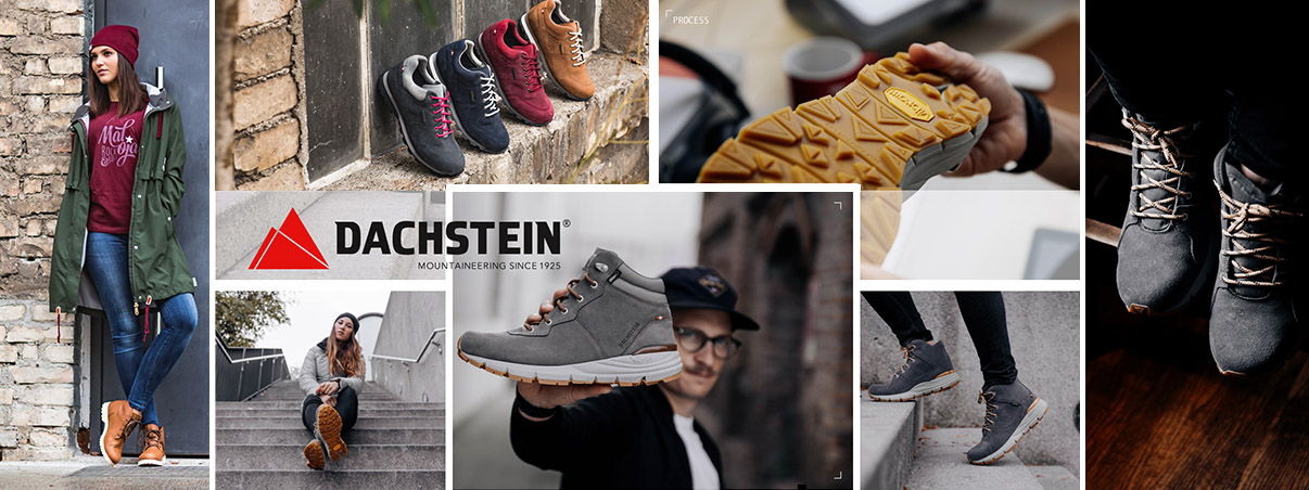 Dachstein - fall - winter 2020 - mountain, city and lifestyle boots