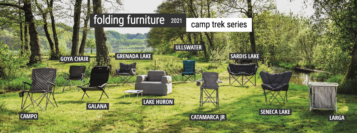 Outdoor Foldable Furniture