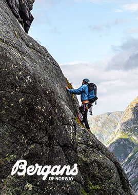 Bergans of Norway season 2017