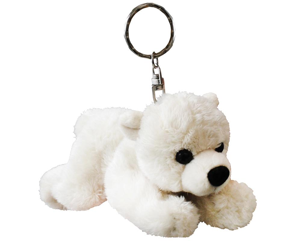Ключодържател Baby Eisbär полярна мечка