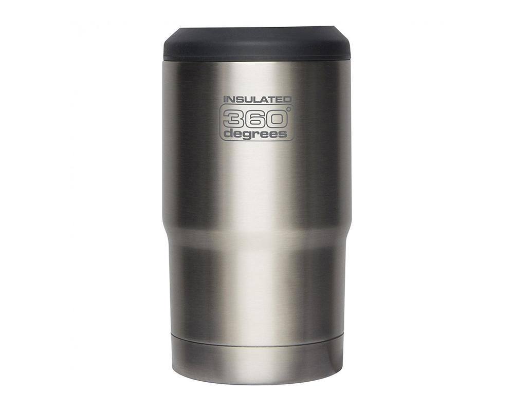 Термо калъф за бира 360 Degrees Vacuum Insulated SS Beer Cozy 2021