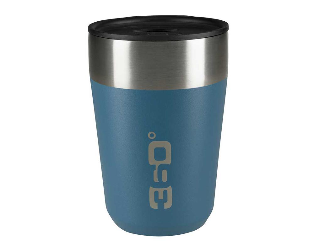 Термо чаша 360 Degrees Vacuum Insulated Stainless Travel Mug 350ml Denim