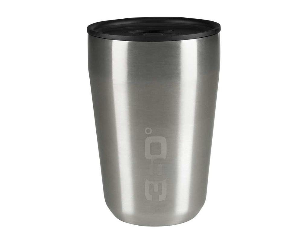 Термо чаша 360 Degrees Vacuum Insulated Stainless Travel Mug 350ml Silver