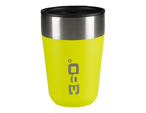 Термо чаша 360 Degrees Vacuum Insulated Stainless Travel Mug 350ml 2021