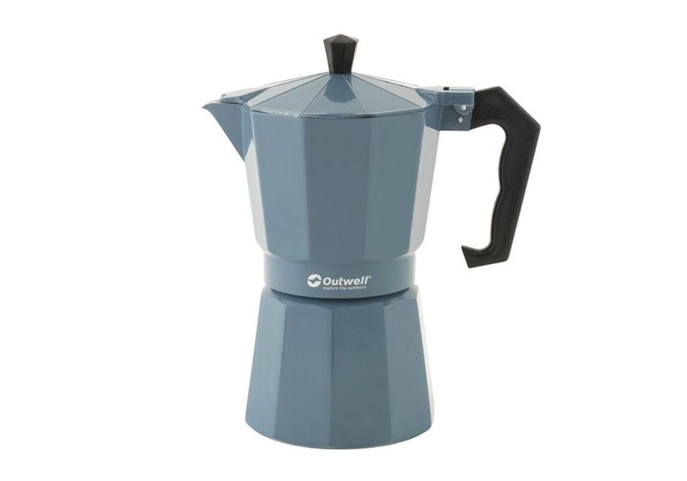 Еспресо кафеварка Outwell Manley Espresso Maker голяма снимка