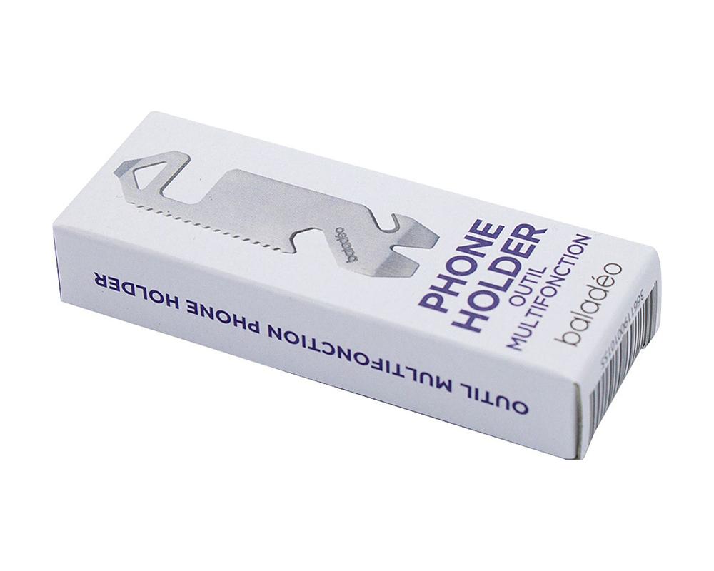 Кутийка мултифункционален инструмент Baladeo Phone Holder 2021
