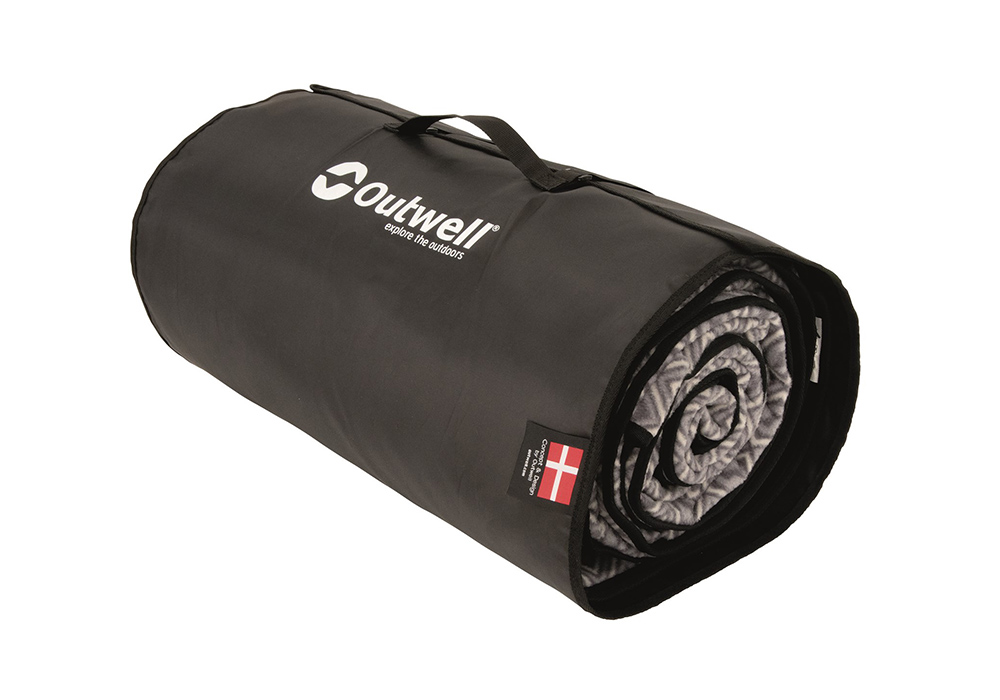 Килим Fleece Carpet за форселт Outwell Scenic Road 250