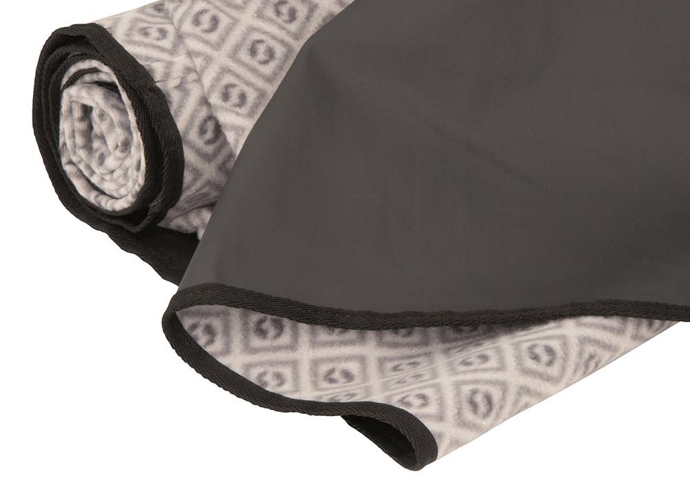 Водоустойчив с изолация килим Fleece Carpet за палатка Outwell Nevada SP модел 2018