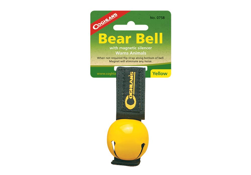 Звънче Coghlans Bear Bell