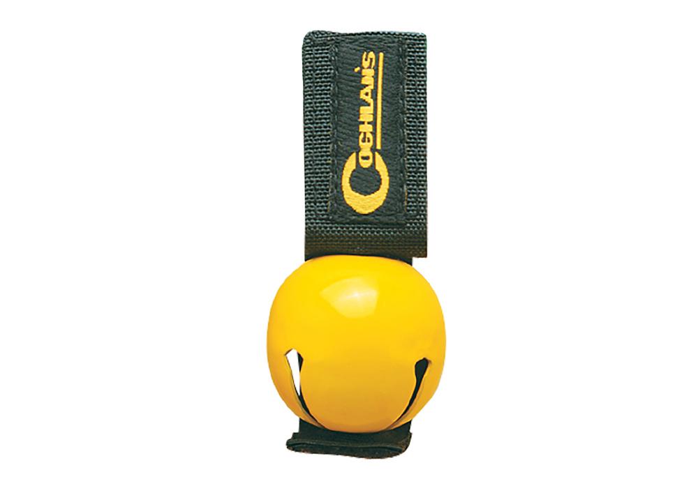 Жълто Звънче Coghlans Bear Bell
