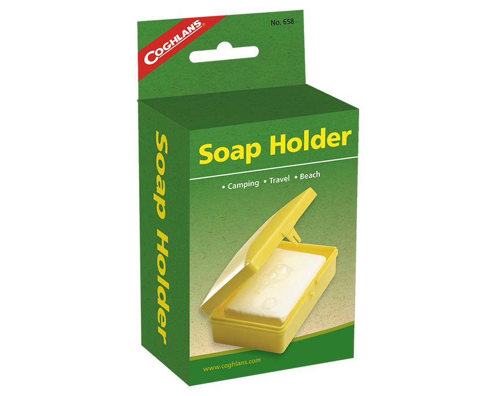 Преносима сапунерка Coghlans Soap Caddy