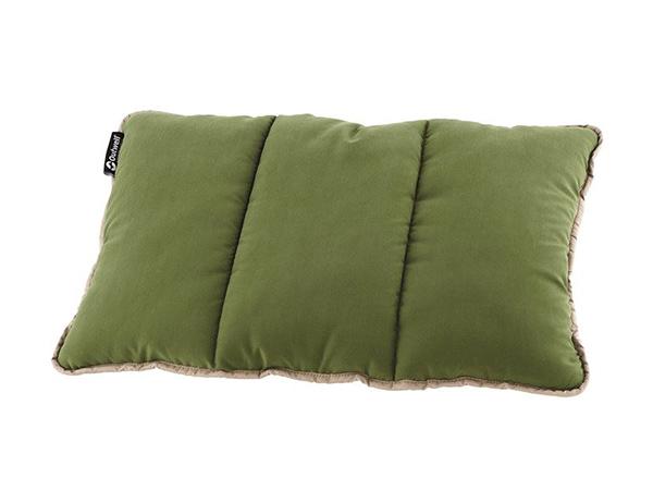 Възглавница Outwell Constellation Pillow Green 2020