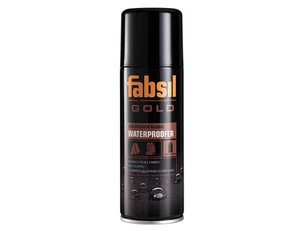 Импрегниращ спрей Grangers Fabsil Gold Aerosol