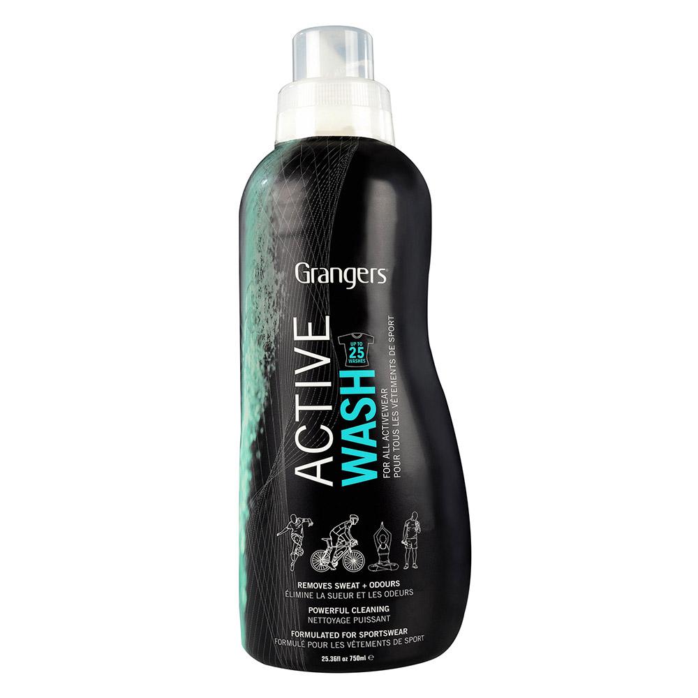 Препарат за пране Grangers Active Wash 750 ml