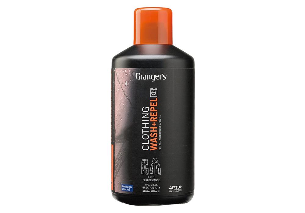 Перилен и импрегниращ препарат 2 в 1 Grangers Wash and Repel 1000 ml