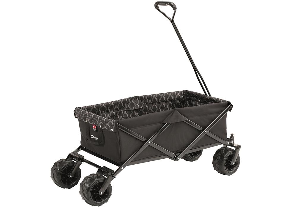 Сгъваема транспортна количка Outwell Hamoa Transporter