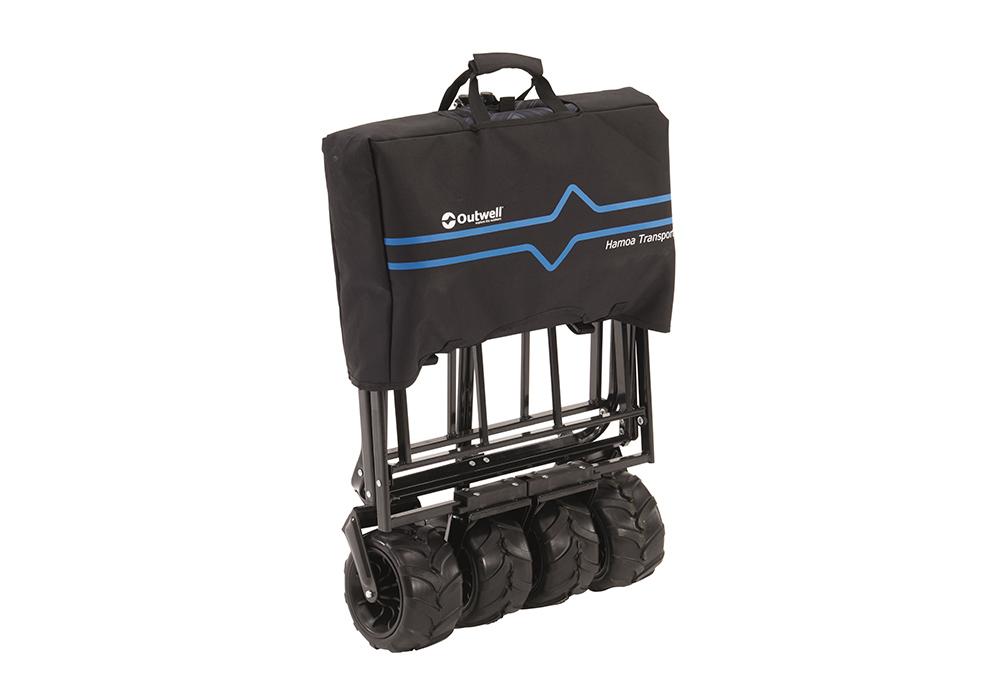 Сгъната транспортна количка Outwell Hamoa Transporter