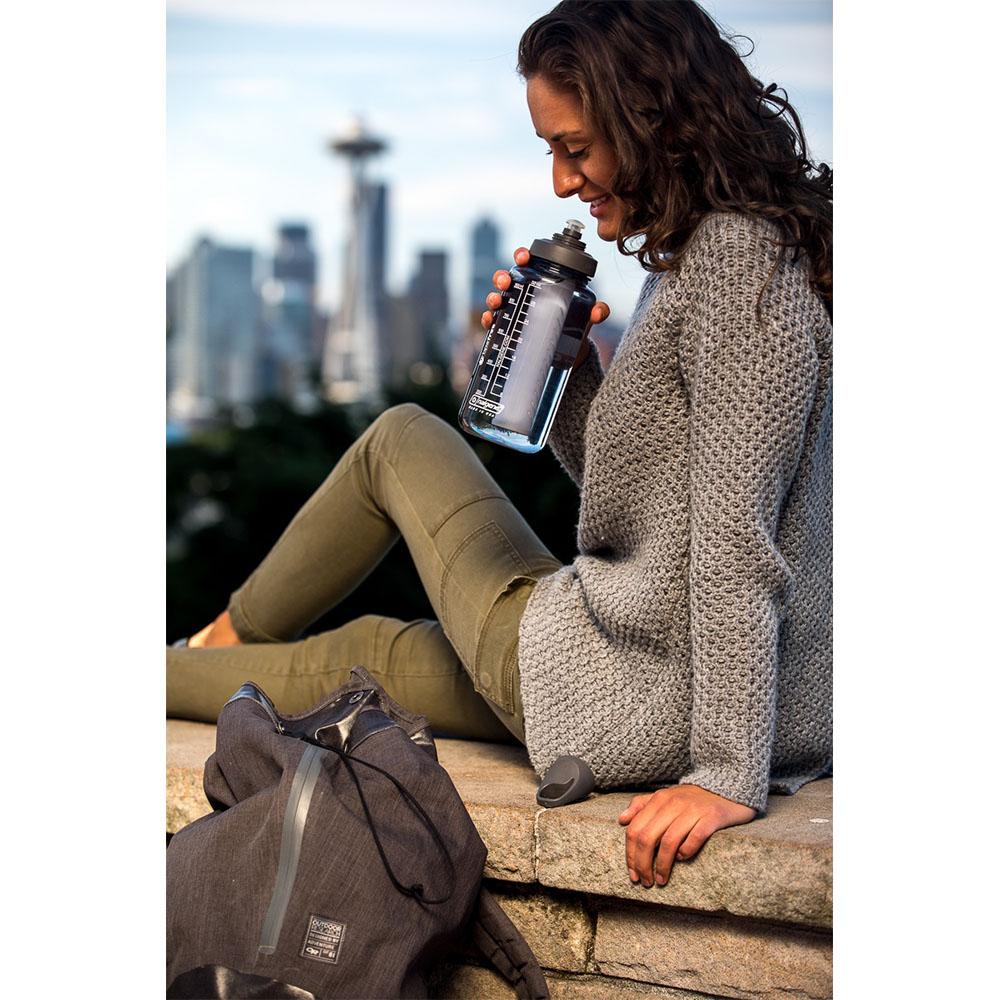 Ежедневието с универсален пречистващ филтър за вода LifeStraw Universal