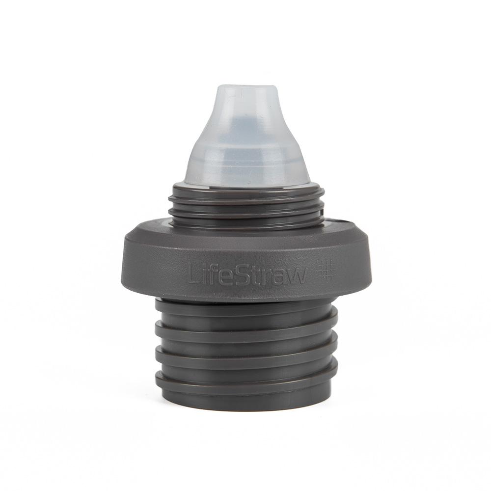 Капачки на универсален пречистващ филтър за вода LifeStraw Universal