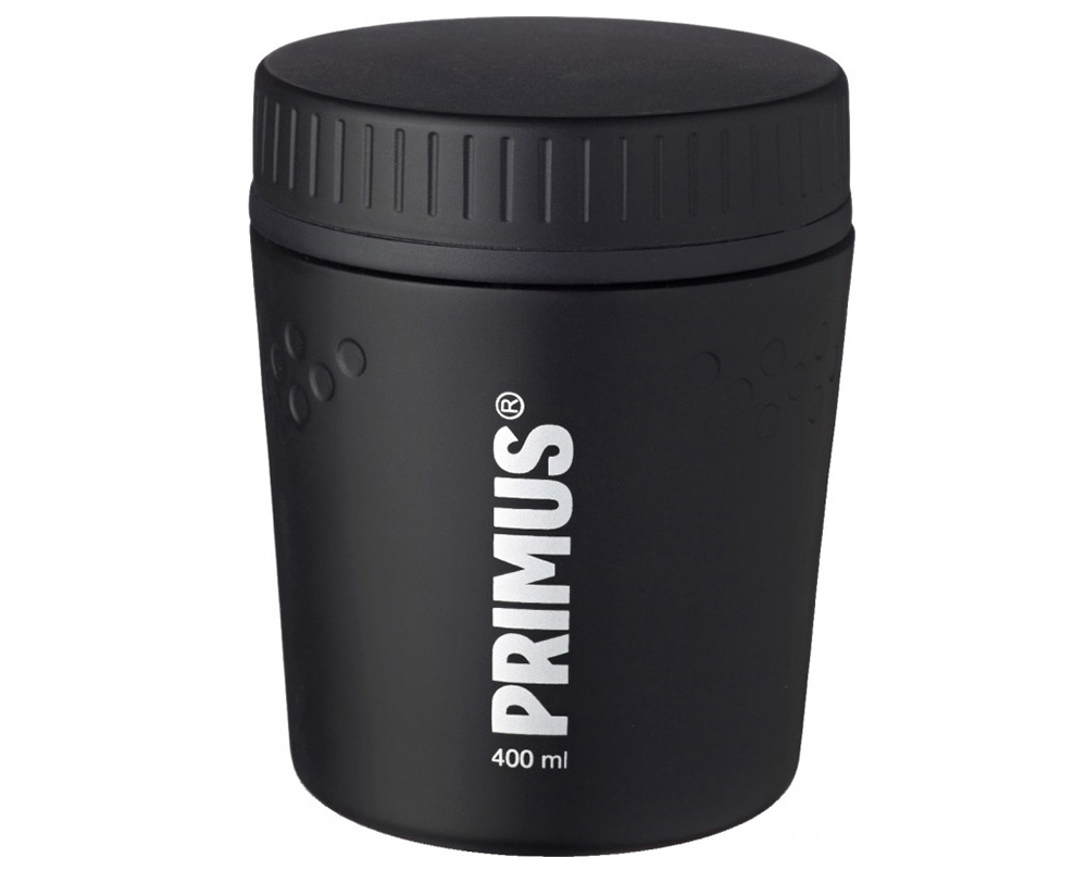 Термос за храна Primus TrailBreak Lunch Jug 0.4L черен