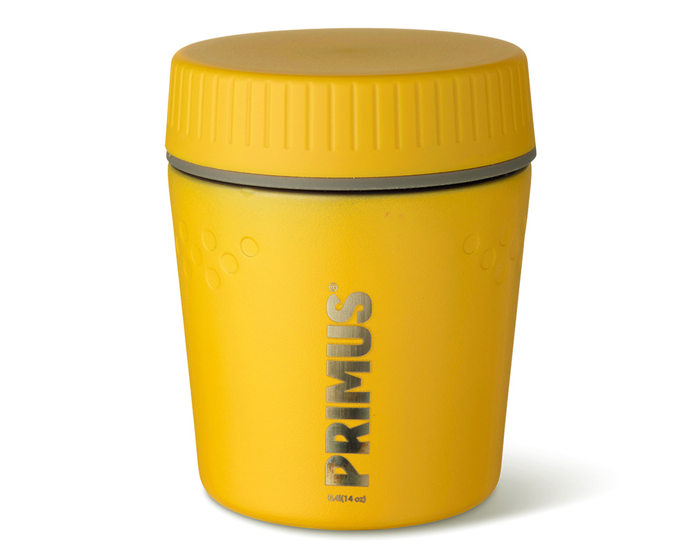 Термос за храна Primus TrailBreak Lunch Jug 0.4L жълт