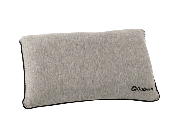 Възглавница Outwell Memory Pillow Grey 2021