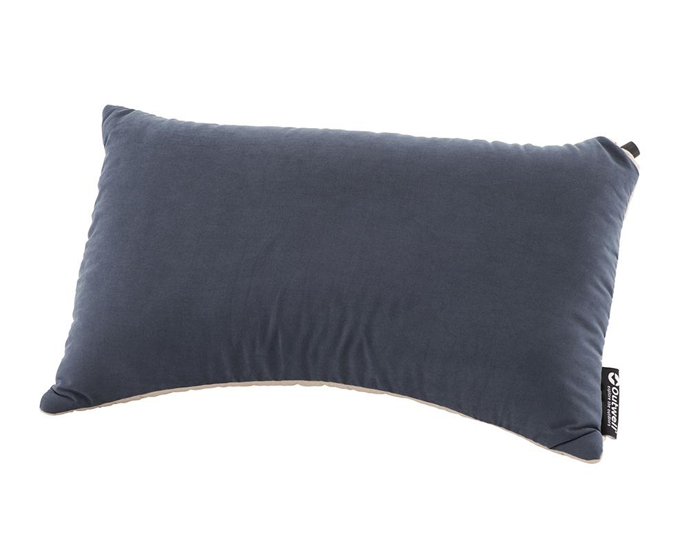Надуваема възглавница Outwell Conqueror Pillow голяма снимка