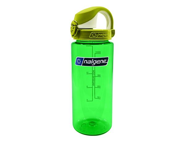 Бутилка за вода Nalgene Atlantis 0.6L Green