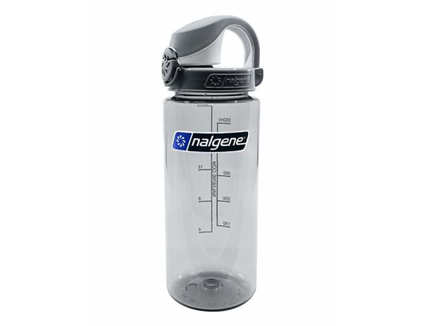 Бутилка за вода Nalgene Atlantis 0.6L Grey