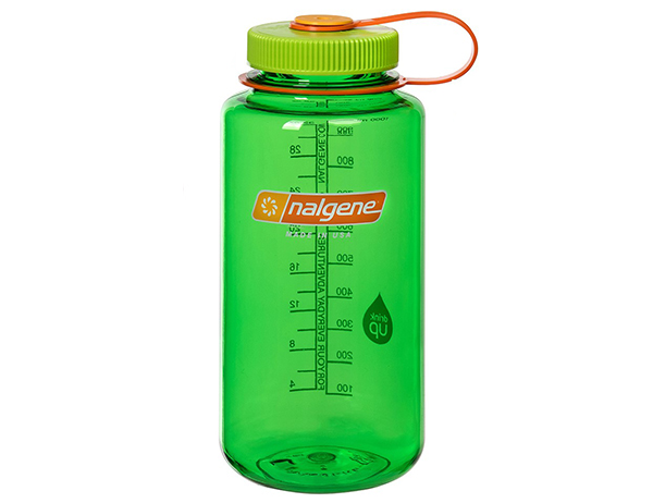 Бутилка за вода Nalgene Everyday Wide Mouth 1L Melone