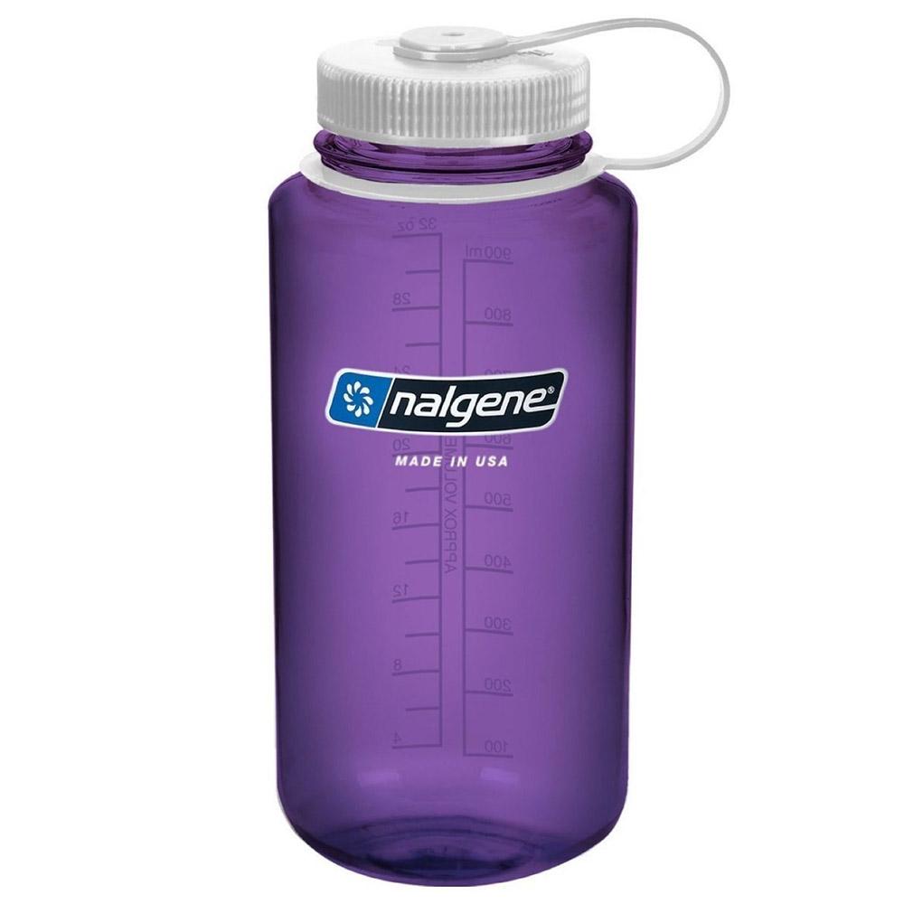 Бутилка за вода Nalgene Everyday Wide Mouth 1L Purple