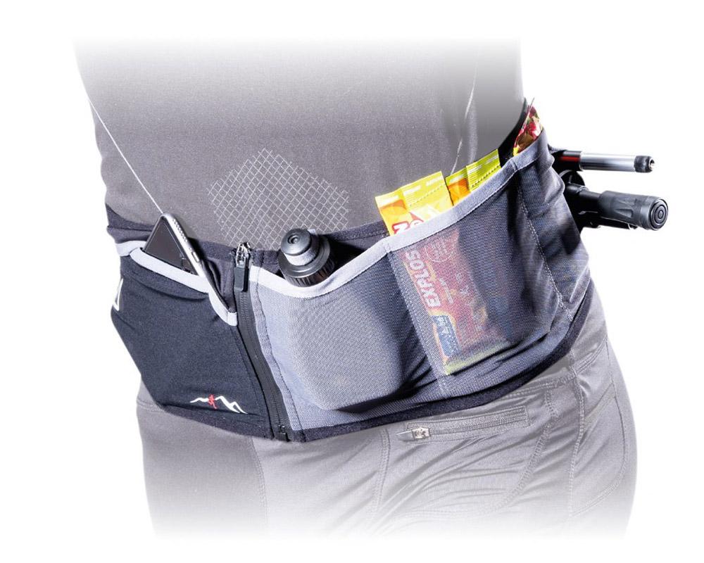 Колан за бягане Nortec Trail Sensitive Running Belt