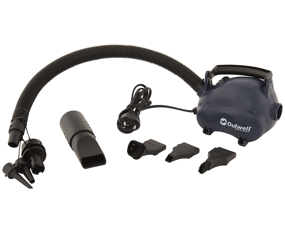 Електрическа помпа-прахосмукачка Outwell Hurricane Vacuum Pump