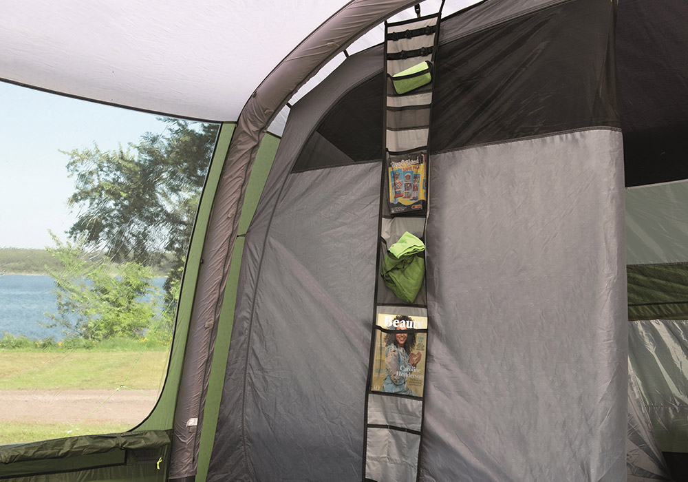 Органайзер за палатки Universal Tent Organiser