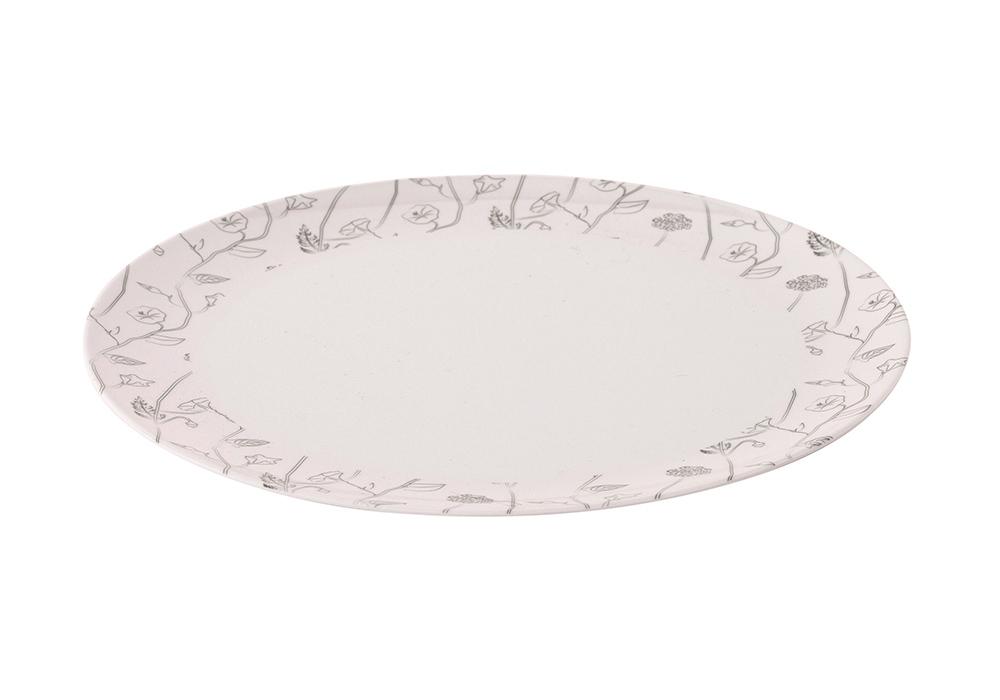 Малка чиния Outwell Dahlia 2 Person Dinner Set 2021