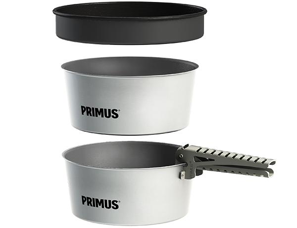 Комплект съдове за готвене Primus Essential Pot Set 1.3L