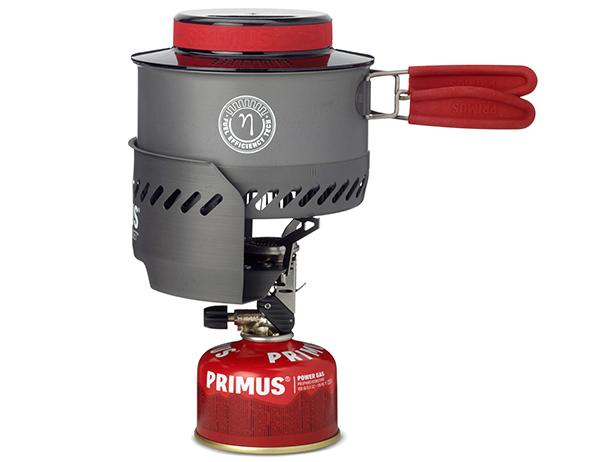 Газова система със съдове за готвене Primus Express Stove Set 1L