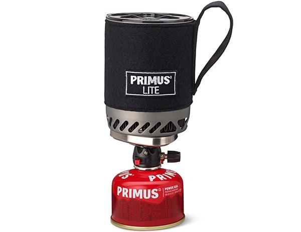 Система за готвене на газ Primus Lite Piezo Stove Black