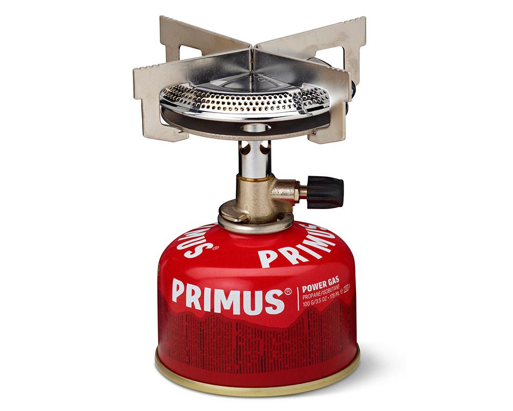 Комплект газов котлон и съдове Primus газов котлон
