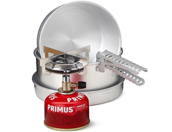 Комплект газов котлон и съдове Primus Mimer Stove Kit 2021