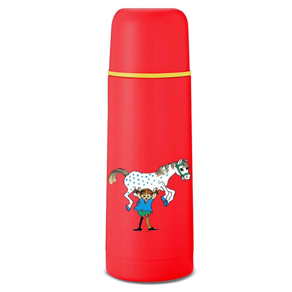 Детски термос Primus Vacuum bottle 0.35L Pippi Red 2020