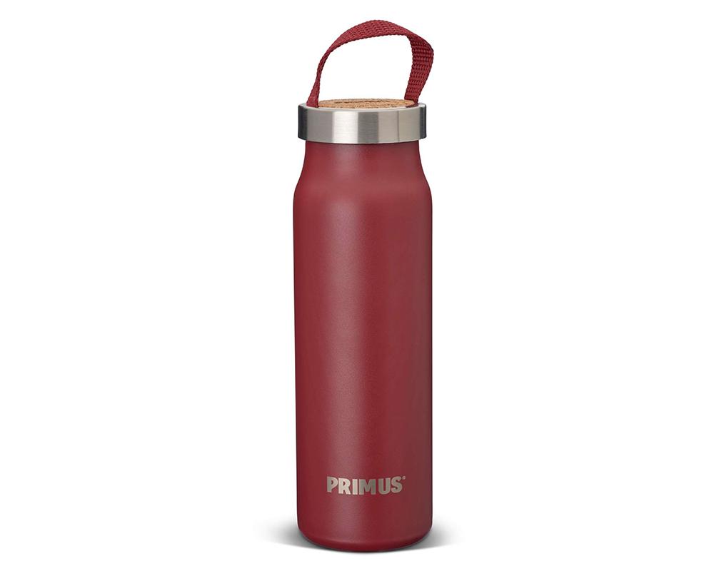 термо бутилка за течности Primus Klunken V. Bottle 0.5L 2021 red