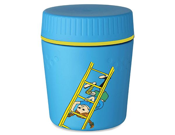 Primus TrailBreak Kids Lunch jug 0.4L Pippi Blue 2021