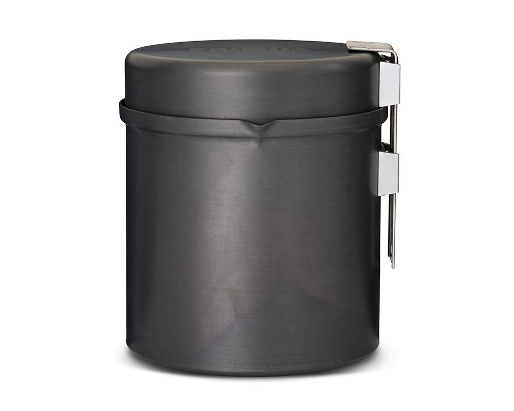 Прибрани дръжки на съдове за готвене Primus Trek Pot 1.0L 2021