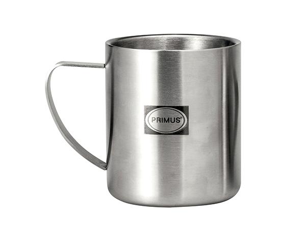 Чаша от неръждаема стомана Primus 4 Season Mug 0.3 L