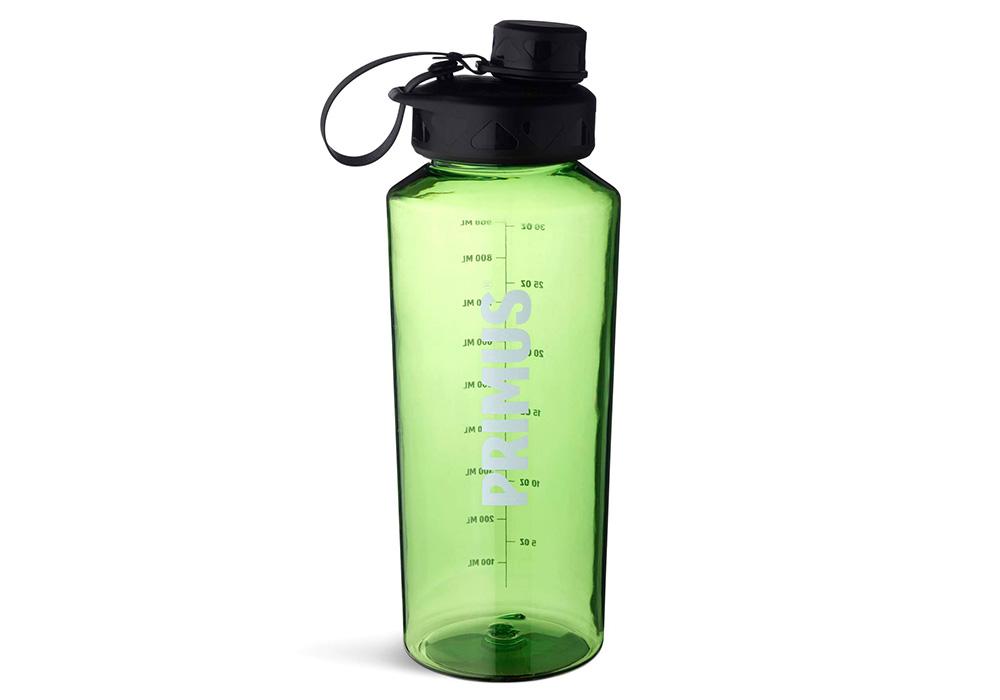 Зелена бутилка за течности Primus TrailBottle Tritan 1.0L