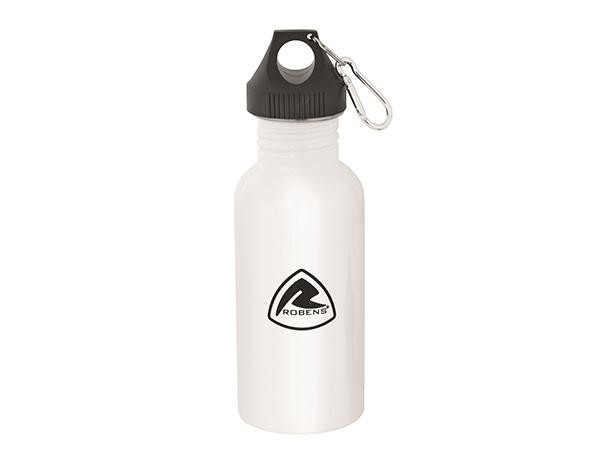 Бутилка за течности Robens Tongass Steel bottle 0.6L 2020
