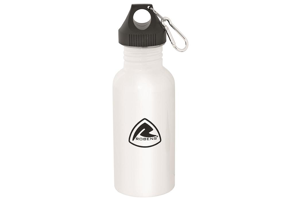 Бутилка за туризъм Robens Tongass Steel Bottle 0.6L