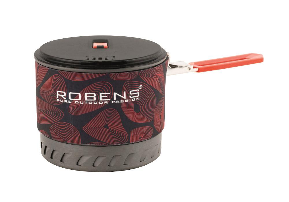 Съд за готвене Robens Turbo Pot 2019